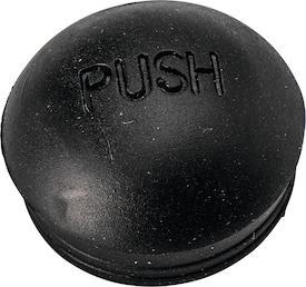 Kinderanhänger Zubehör Kappe MERIDA/PROCRAFT für Push Button