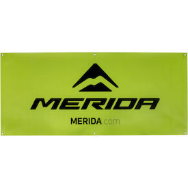 "Event-Banner ""MERIDA Brand Edition"""
