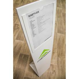 Display/Infostand