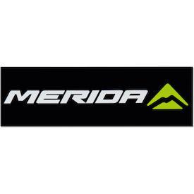 Aufkleber Logo