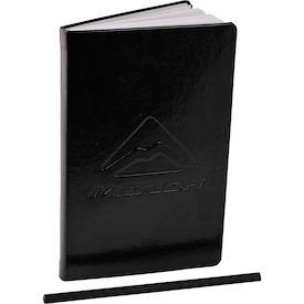 Notizbuch Pergament