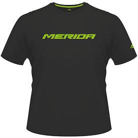 T-Shirt Signature Edition schwarz