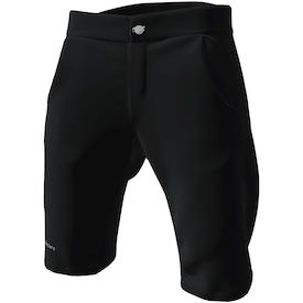 Shorts Freeride Triangle 10K Herren schwarz/grau