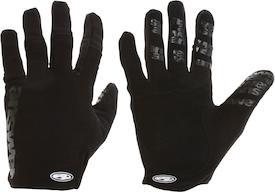 Handschuh WON schwarz