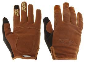 Handschuh GRIT braun