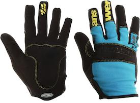 Handschuhe Answer ENDURO Cyan/Team