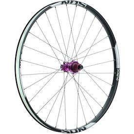 """Laufrad Düroc SD37 PRO 27,5"""" Limited Purple"""