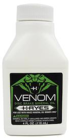 Mineralöl Radar Venom