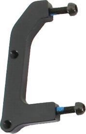 Adapter Hinterrad 203 mm