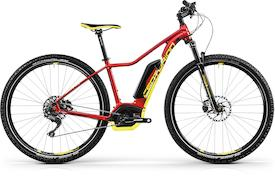 Backfire Fit E R850.29 EP1 Rot