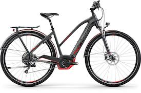 E-Fire Tour R2500I EP1 Anthrazit