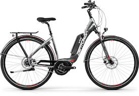 E-Fire City R650.26 Coaster EP1 Silber