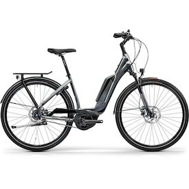 E-Fire City R650.28 Coaster EP1 silber
