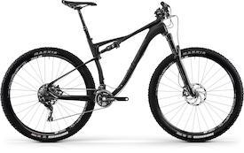 Numinis Carbon 3000 HP1 Carbon/Schwarz