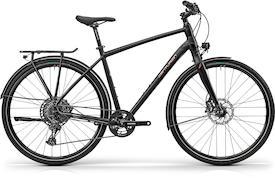 Accordo 2000 EQ HP1 matt-schwarz