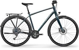 Accordo 400 EQ HP1 blau/schwarz