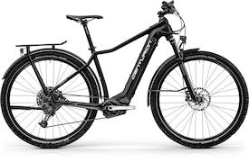 Backfire Fit E R850i EQ EP2 schwarz
