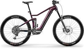 No Pogo R3700i EP2 deeper purple