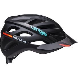 Helm Midjet schwarz