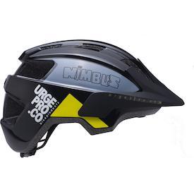 Helm Nimbus schwarz
