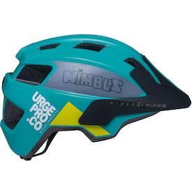 Helm Nimbus grün