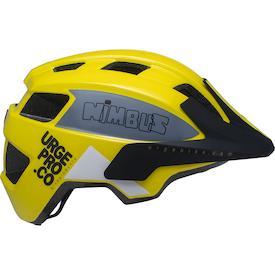 Helm Nimbus gelb