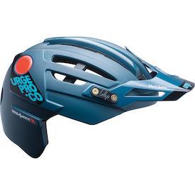 Helm Endur-O-Matic 2 blau