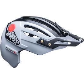 Helm Endur-O-Matic 2 weiß/schwarz