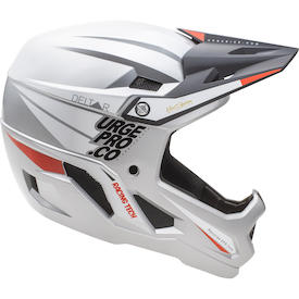 Helm Deltar Youth alu