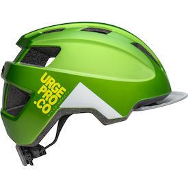 Helm Nimbus City grün