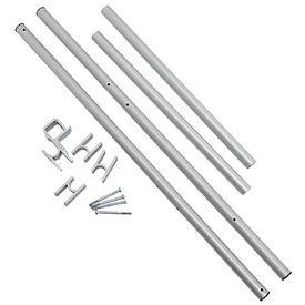 Rahmenrohre FLATBED ab 2014