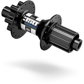 Nabe HR 350 Hybrid 6-Loch Boost