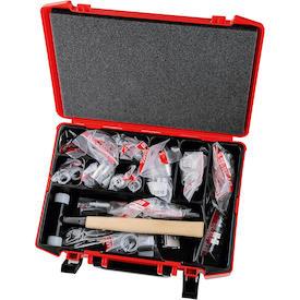 Werkzeugkoffer komplett für alle DT Naben
