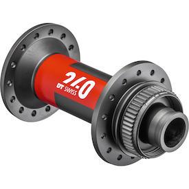 Nabe MTB VR 240 EXP Classic Centerlock