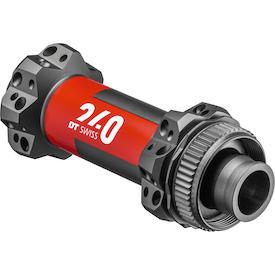 Nabe MTB VR 240 EXP Straightpull Centerlock