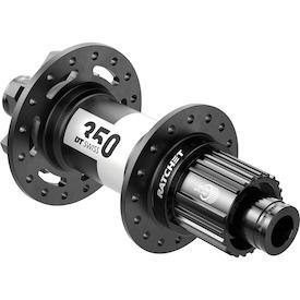 Nabe MTB HR 350 Classic 6-Loch Boost