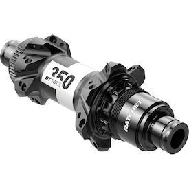 Nabe MTB HR 350 Straightpull Centerlock