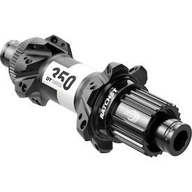Nabe MTB HR 350 Straightpull Centerlock Boost