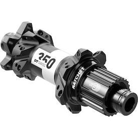 Nabe MTB HR 350 Straightpull 6-Loch Boost