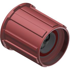 Freilauf/Rotor Shimano HG MTB für Ratchet System