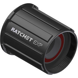 Freilauf/Rotor Shimano Road für Ratchet EXP