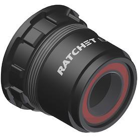 Freilauf/Rotor SRAM XD für Ratchet EXP