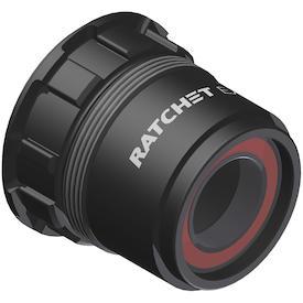 Freilauf/Rotor SRAM XDR für Ratchet EXP