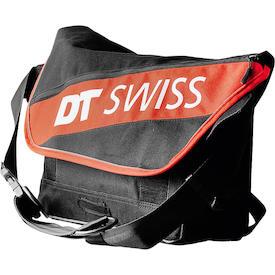 Messenger Bag Schwarz