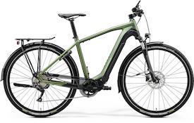 eSPRESSO 400 EQ EP1 grün/schwarz