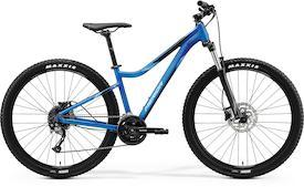 MATTS 7. 100 HP1 blau