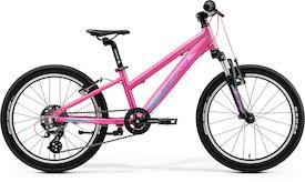 MATTS J. 20 HP2 pink