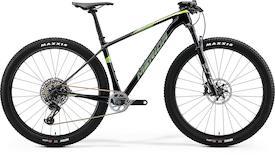 BIG.NINE 8000 HP1 carbon/grün