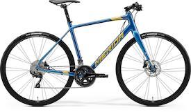 SPEEDER 400 HP2 blau