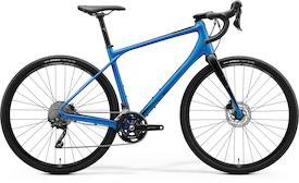 SILEX 400 HP2 blau